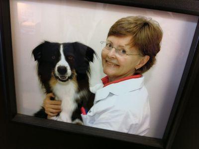 Dr Susan Reinke