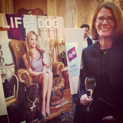pawssf.org fundraiser lifeanddog.com sponsored