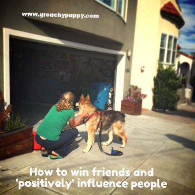 how to meet friends and influence people