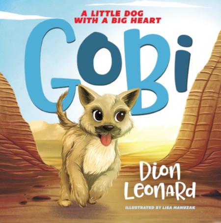 Gobi Picture Book
